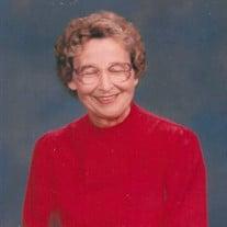 Evelyn Isabel Tibbits