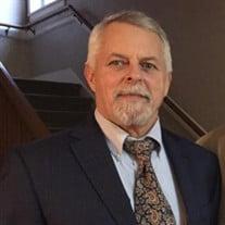 James Wayne Johnson Sr.