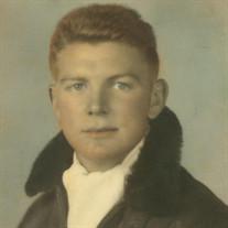 Walter Franklin Morgan
