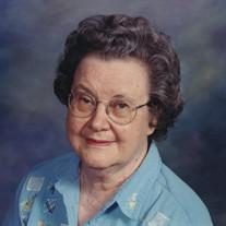 Margaret Peggy Brady