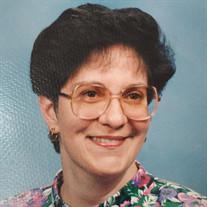 Renee Paulette Warner