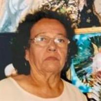 Ramona Migdalia Delgado