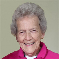 Maxine E. Fitkin