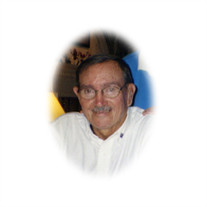 """Gerald Roy """"Jerry"""" Sheetz"""