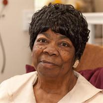 Fannie Mae Barnes