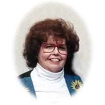 PATRICIA E. COFFROAD