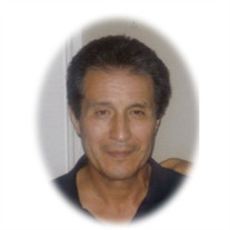 Jorge R. Teran