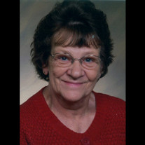 PEGGY J. GEESEY