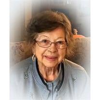 Shirley A. Greider