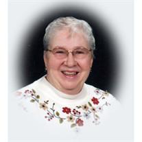 Betty B. Stauffer