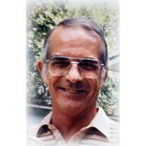 David J Cecil Sr.
