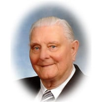 George P. Meszaros