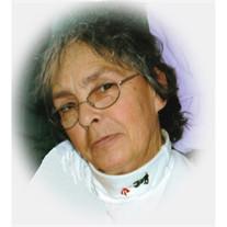 Hazel S. Osborne