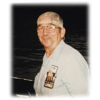 Clarence E. Raffensperger
