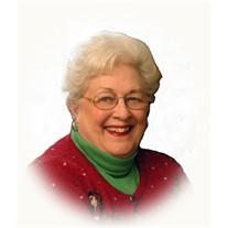 Betsy B Lambert