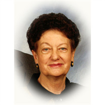 Marian S. Risser