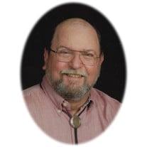 """Eugene L. """"Bud"""" Schroll"""
