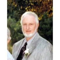 Frederick W Lahr