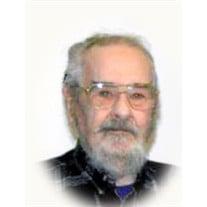 Edward Harry Geltmacher
