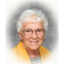 Nancy Jane Tanis