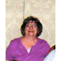 Elaine V Snyder