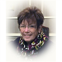 Carol Ann Longenecker