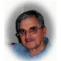 Lloyd G. Metzler