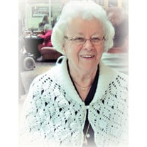 Betty Jane Purnell