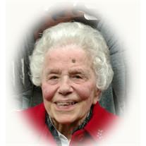 Mildred S. Brubaker