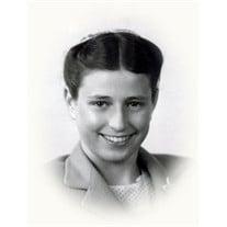 Mary Eshelman Gantz-Royer