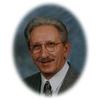 Reverend Melvin G. Sponsler, Jr.
