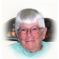 Loretta M. Hill