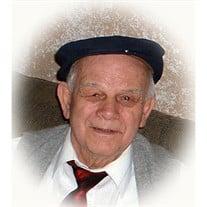 Warren H. Stehman Sr.