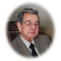 "Jacob Richard ""Dick"" Metzler"