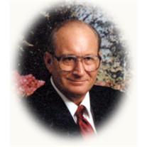 Galen E. Perry