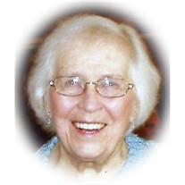 Irene M. Heysek