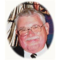 Paul D. Purnell