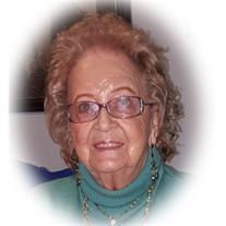 Hazel G. White