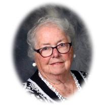Mary H. Sheetz