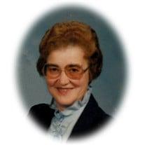 Effie R. Brandt