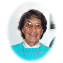 Mary A. Mackison