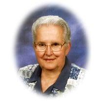 Martha M. Ebersole