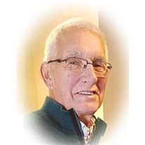 Walter E. Mowrer
