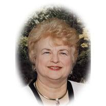 Audrey E. Rutt