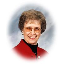 Eleanor M. Lynam