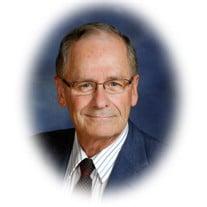 Rev. David W. Schmuck