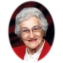 Mae D. Cooper