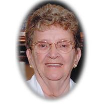 Nancy M. Stohler