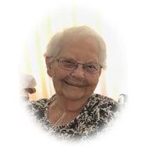 Doris K. Smith