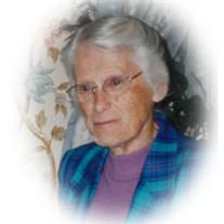 Marie P. Wolgemuth